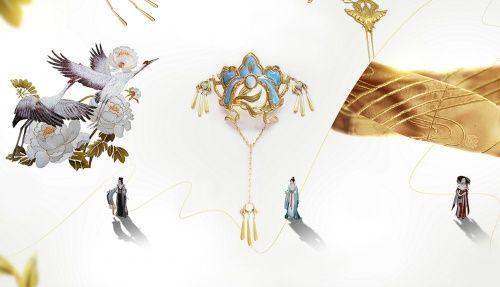 《天涯明月刀》原創設計登陸巴黎時裝周