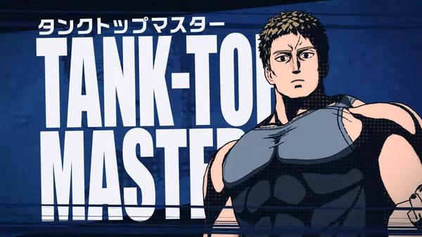 《一拳超人》第4彈PV:背心尊者、金屬球棒參戰