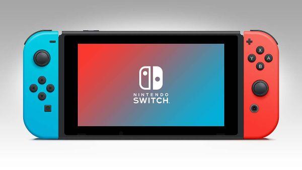 驚喜!任天堂switch國行版售價2099元起