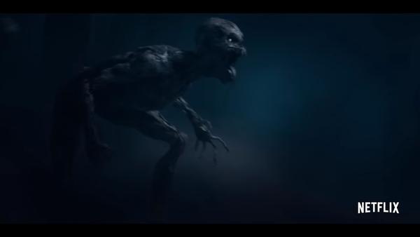 《巫師》劇集主預告片公開 確定12月20日開播