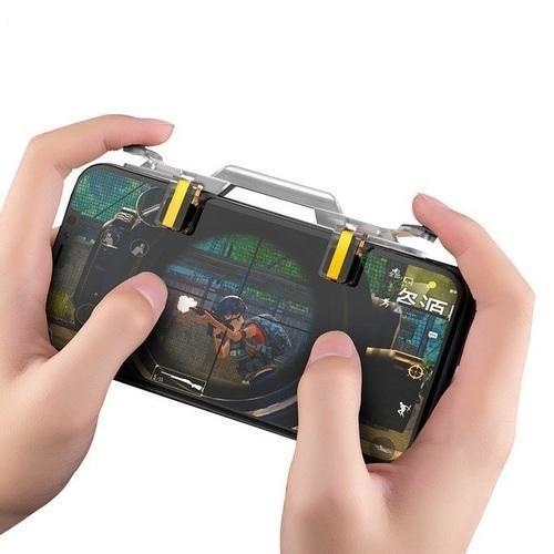 已經看齊游戲機?數數如今的手游外設硬件