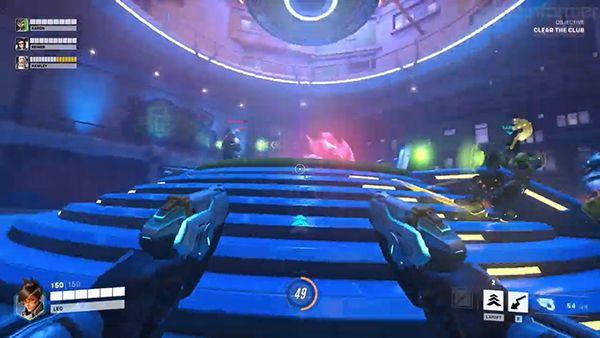 《守望先鋒2》15分鐘單人劇情模式視頻正式發布