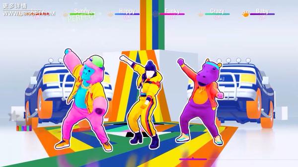 不如跳舞《舞力全開2020》發售 新歌宣傳片公開