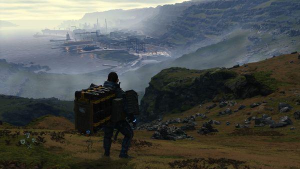 NPD分析師:很難預測《死亡擱淺》的游戲銷量