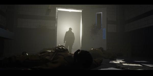 《秘密潛入:起源》新宣傳片 首次展示實機畫面
