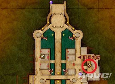 《勇者斗惡龍11S》全過去系列作迷宮密碼約奇族位置攻略