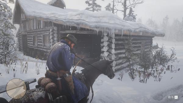 體驗純正的西部鄉村生活:《荒野大鏢客2》PC版評測