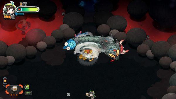 《惡果之地》評測 畫風優秀的國產射擊游戲