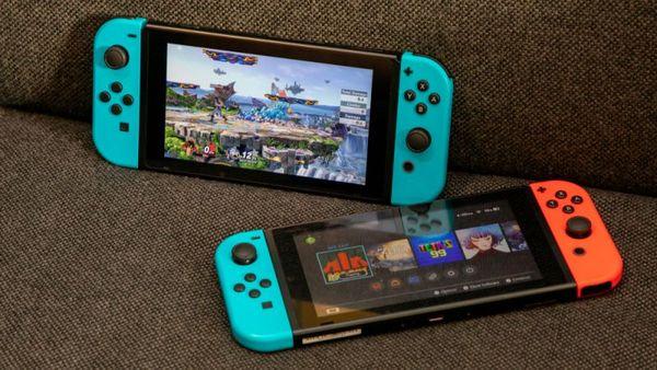 任天堂表示Switch現階段沒有任何降價計劃