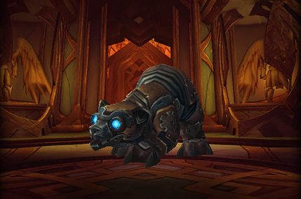 《魔獸世界》8.3版本黑石深淵寵物地下城獎勵一覽
