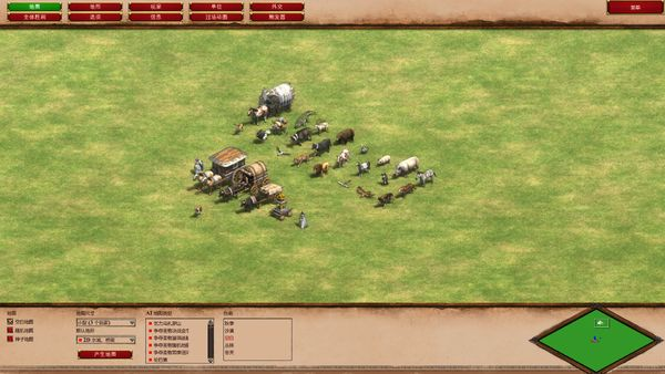 《帝國時代2:決定版》評測 似拙實巧的全面提升