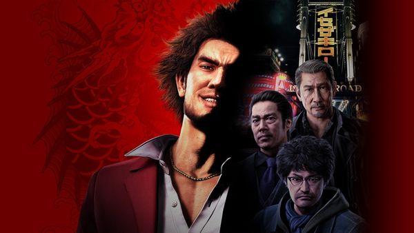 《如龍7》日本零售版將包含歷代角色服裝DLC