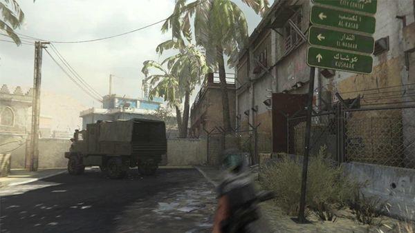《使命召喚:現代戰爭》劇情流程攻略——第十一章:新仇舊恨