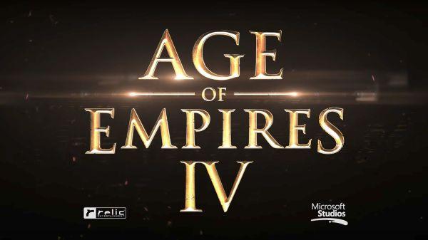 《帝國時代4》是否登X1?負責人:優先做好PC版