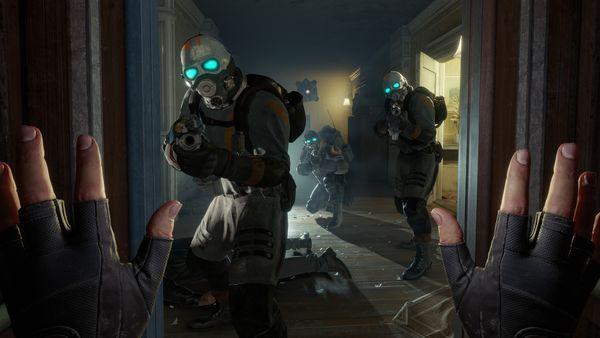 《半條命:愛莉克斯》將于2020年4月登陸Steam