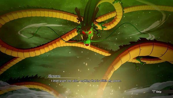 《龍珠Z:卡卡羅特》最新截圖 超三賽亞人戰弗利薩