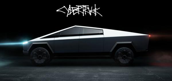 《戰神》創意總監評Cybertruck:末日生存者必備