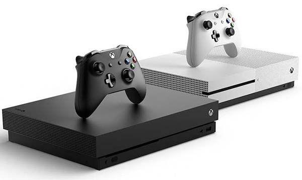 傳聞:微軟仍會出高配和低配兩款Xbox Scarlett