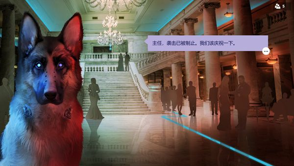 幕后操纵者的笨拙杂耍:《西格玛理论谍战》评测