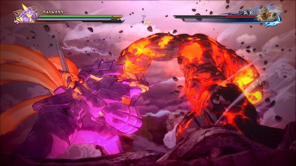 《火影終極風暴4 博人傳》繁中20年4月23日發售