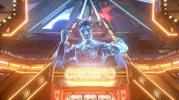 《無主之地3》首部DLC現已上線 最新宣傳片公開