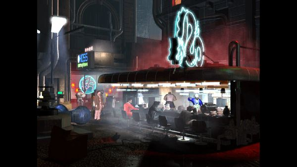 在《賽博朋克2077》出來前,重溫一下《銀翼殺手》