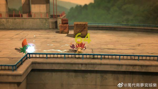 《數碼寶貝:絕境求生》公開一批全新截圖