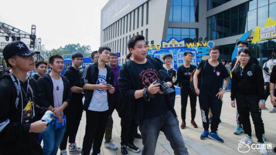 網易CC直播2019年度盛典華麗落幕,燃動青春,耀在CC