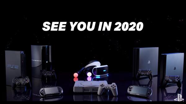 索尼发布PlayStation二十五年回顾影片庆祝新年