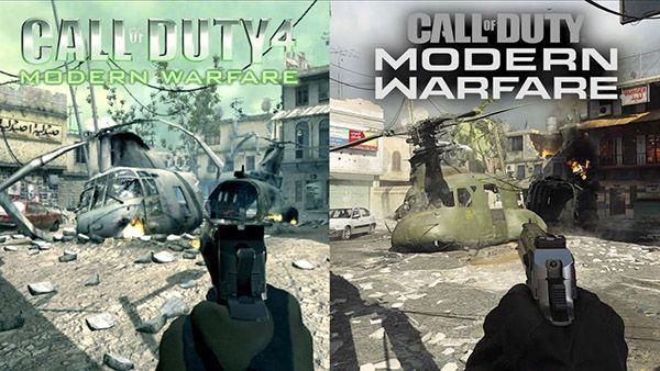《使命召喚:現代戰爭》推出新多人模式Grind