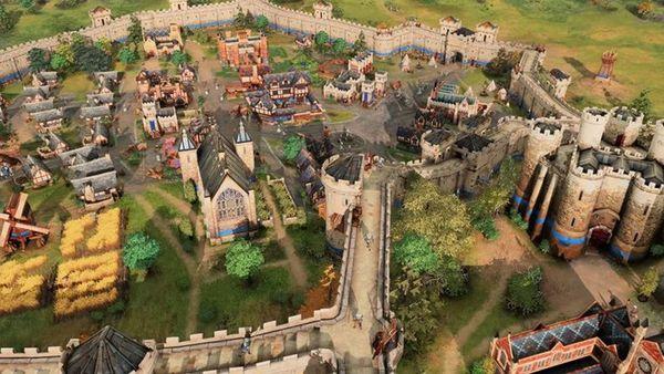 《帝國時代2:決定版》首月銷量超過100萬份