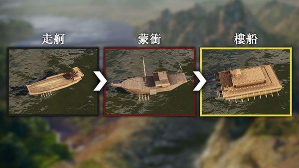 《三國志14》陣型介紹 陣型特征一覽