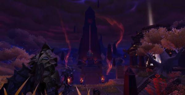 《魔獸世界》8.3版本突襲區域藏品掉落一覽