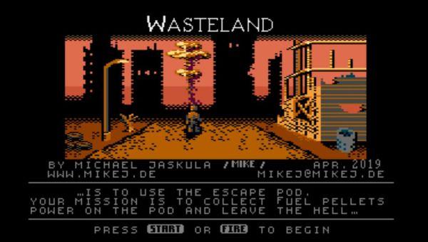 《废土Remastered》将会登陆Xbox Game Pass