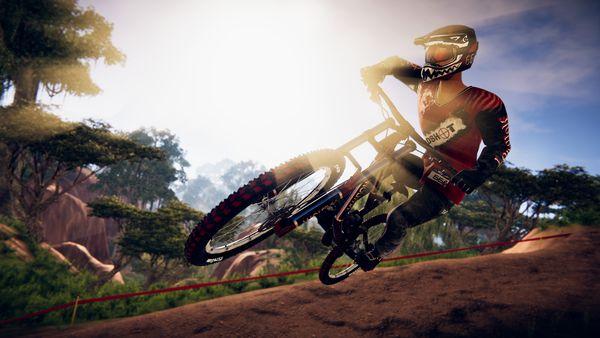 《速降王者》将在今年春季登陆PS4和Switch