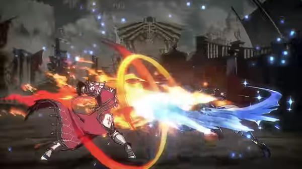 《碧藍幻想Versus》公布開場動畫 踏上競技場吧