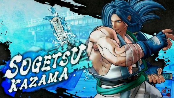 《侍魂 曉》第二季三位DLC角色公布 伊呂波回歸