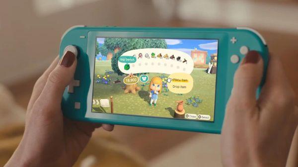 《集合啦!動物森友會》新廣告展示更游戲畫面