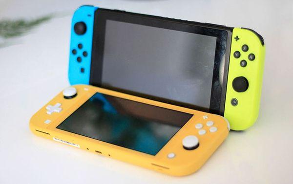 淺談:今年不會有Switch Pro 它可能要等PS5之后了