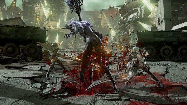 《噬血代碼》全球銷量突破100萬套 官方發圖慶祝