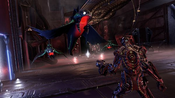 《地獄時刻》將于4月16日登陸PS4/X1/Switch/PC