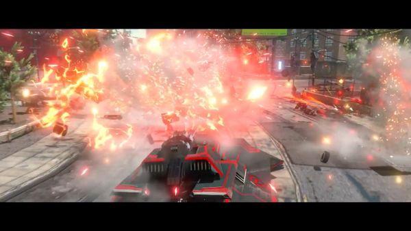 《黑道圣徒4》將于3月27日登陸Switch平臺