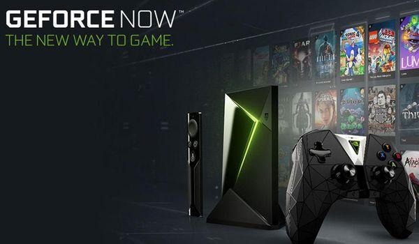 英偉達GeForce Now云游戲服務Beta版正式上線