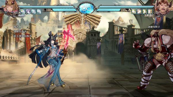 《碧藍幻想對戰版》評測 能打的騎空士有多棒