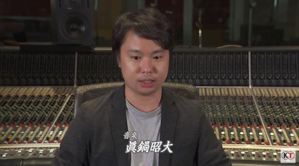 《仁王2》公布音乐幕后制作影片 原声CD三月发售