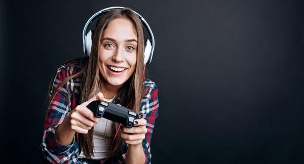 情人节话题 性别怎么影响了游戏体验?