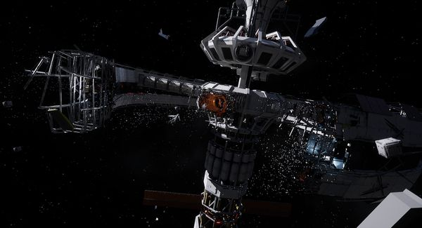 《飛向月球》4月24日登陸PS4/X1 今夏登陸Switch