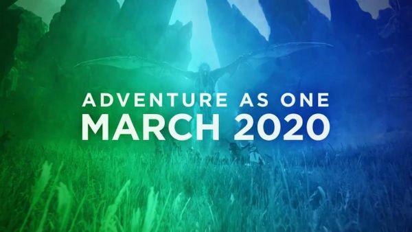 《黑色沙漠》PS4/Xbox One3月4日更新跨平臺聯機