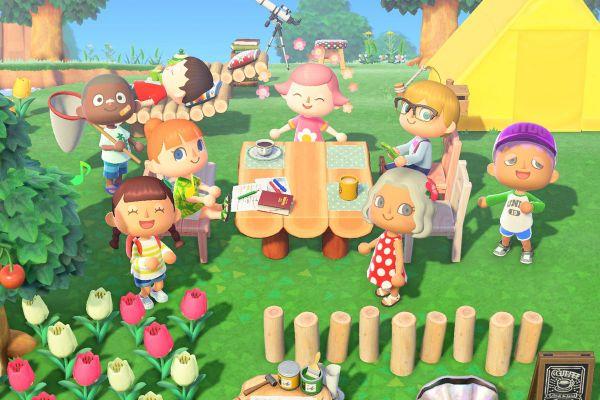 《動物之森:新地平線》將在PAX提供首個現場試玩