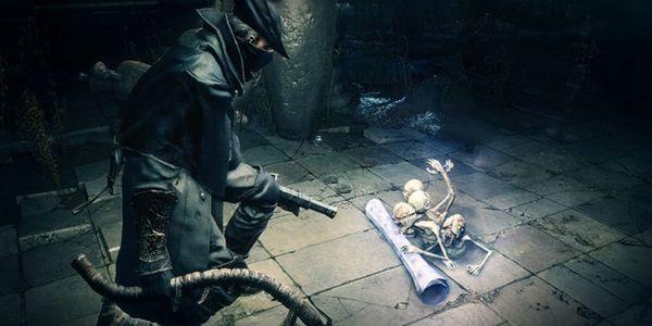《血源詛咒2》并未進行開發 甚至也無動向
